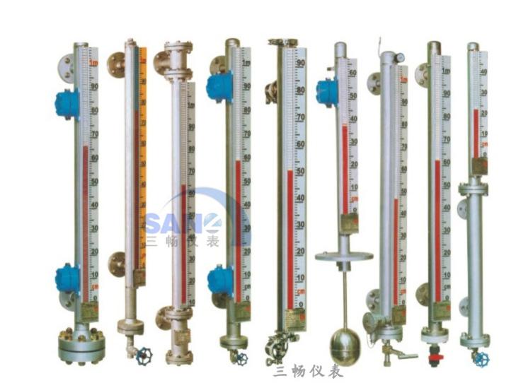 UQC-C12磁翻板液位计