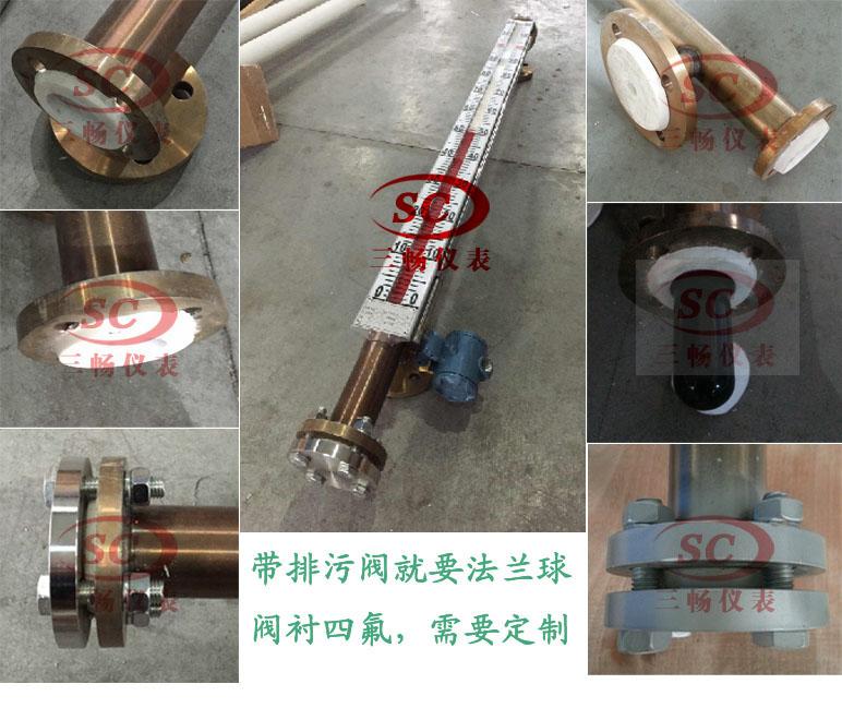 硫酸液位计,浓硫酸储槽液位计厂家选型