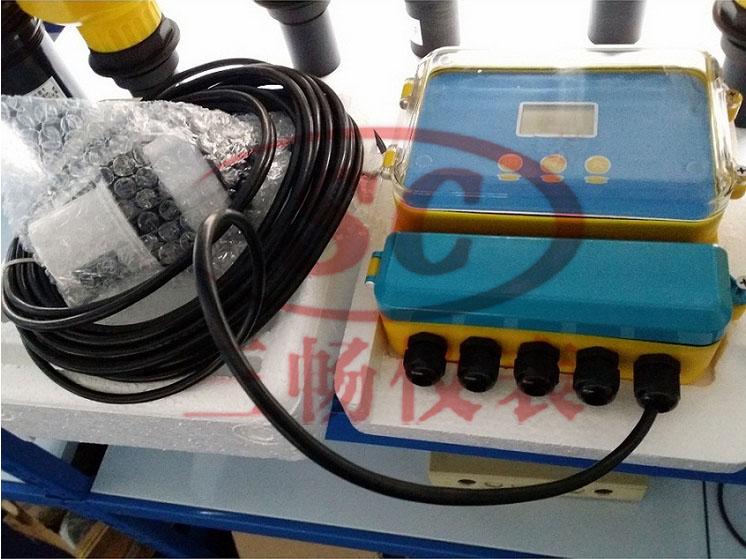 防腐分体式超声波液位计