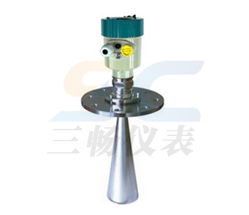 SC-LD93高频雷达物位计
