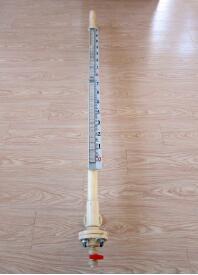 磁翻板液位计已逐步取代过时的技术测量流体水平