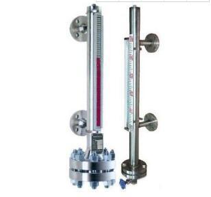 防腐磁翻板液位计改善生物反应器容器条件